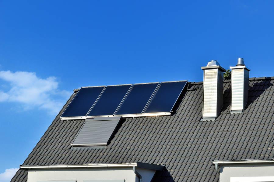 Franz Zierer Haustechnik - Solar